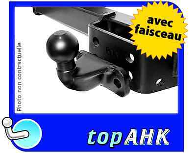 Attelage + faisceau 7 broches RENAULT TRAFIC 2001-2014 neuf