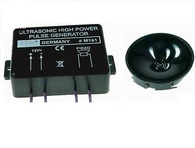 Ultrasonic Generator Module - Ultrasonic Cat Repeller (M161)