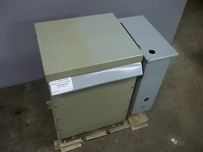 NEW GE 15KVA transformer 480v-208v/120v 3 PHASE DELTA WYE ... Ge Transformer T B Wiring Diagram on