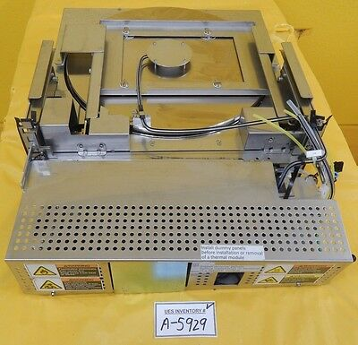 TEL Tokyo Electron ADH Adhesion Process Station Lithius 300mm Used Working