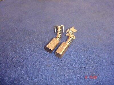 Pair of Carbon Brushes 84 4.9mm x 5.3mm x 8.5mm