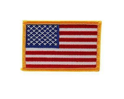 Flag Patch United States U.S. 3''X 2''''''