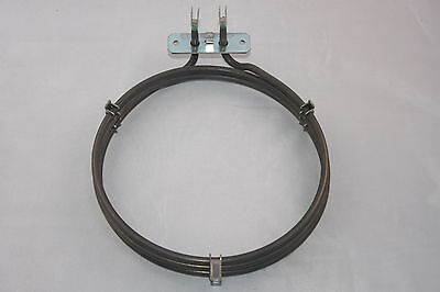 DELONGHI Oven Fan Forced Element 2200W P/N 062097004 Original
