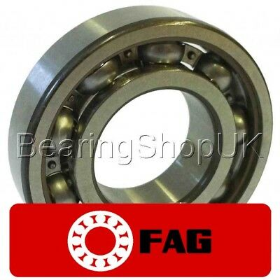 6304 - FAG Metric Ball Bearing
