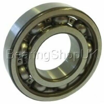 6306-C3 Metric Ball Bearing