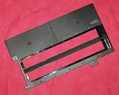 Epson Perfection 2450 & 3200 - Negative Holder - Substitute & Modified Part!