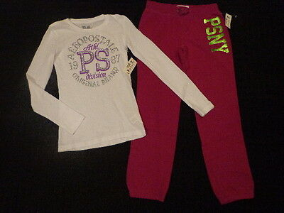 NWT New Girls Size 8 Wholesale Fall Winter Clothes Lot Shirt Outfits