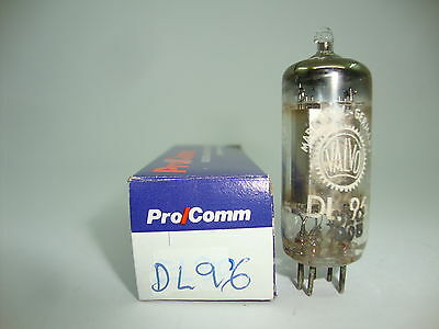 Dl96 Tube. 3C4 Tube.  Mixed Brand Tube.   Nos Tube. Rc35.