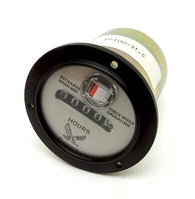36V Battery Charge & Hours Indicator p/n P-100-31.5