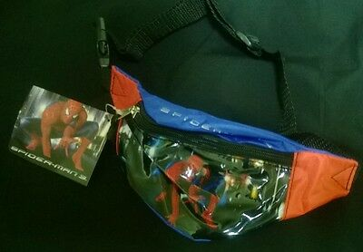 Spiderman Fanny Pack