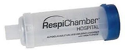 Asthma Respichamber Hospital Autoclavable  Adult X1