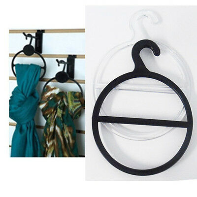 Pashmina Scarf Hanger Shop Display Shawl Wrap Hold Scarves Tie Storage Hangers