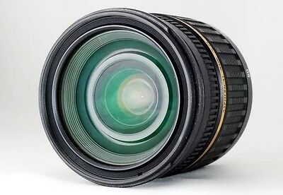 Tamron SP A016 17-50 mm F/2.8 Di-II LD XR Aspherical IF AF Lens For Nikon Exc