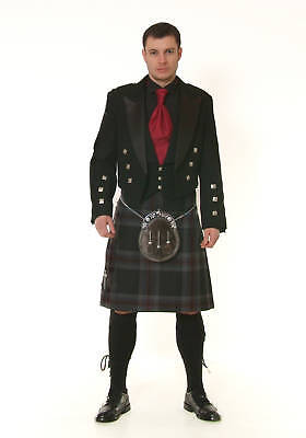 "Scotlands Lionheart Kilt Made To Measure Only ""sale Offer"" Now £279"
