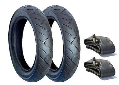 Quinny Buzz Tyre And Tube Set 12 1/2 X 2 1/4 Posted 1St Class Free