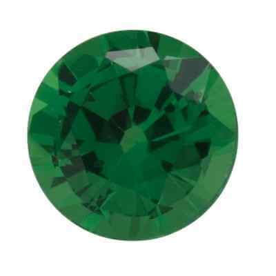 Natural Fine Green Tsavorite - Round - East Africa - Aaa Grade - Loose Gemstone