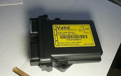 VTL01A008-23  front level sensor air only VALID TRUELINE Monaco chassis RV NEW