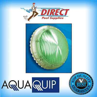 Aquaquip QC LED Retro Fit Underwater Pool Light Single or Mulii Colour. AUS Made