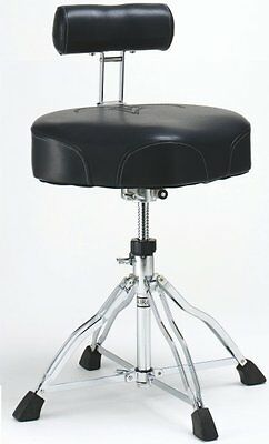 Tama Ergo-rider Drum Stool Throne Accessory HT741
