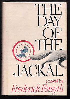 an analysis of the day of the jackal by frederick forsyth Essay a review: the day of the jackal josh holloway period 2, english 3-4 the day of the jackal, written by fredrick forsyth, is a fictional novel that.