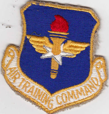 1 Patch/Aufnäher  AIR TRAINING COMMAND
