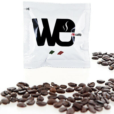 Promotion! 150 ESE Coffee Pods Espresso We FREE P&P