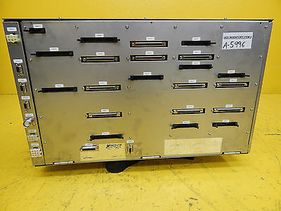 Hitachi M-511E Microwave Plasma Etching System Control Module Used Working