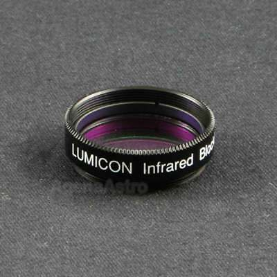 "Lumicon Infrared Blocking Filter - 1.25"" # LF3140"
