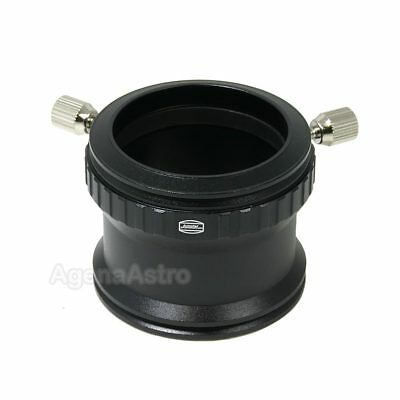 "Baader 2"" Deluxe SCT Visual Back with Integrated Filter Holder T2-17F 2958144"