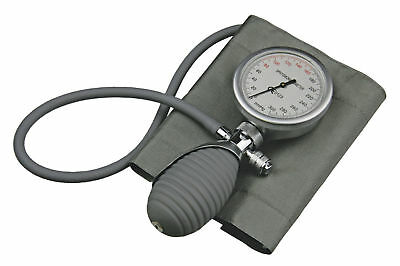 Sphygmomanometer Blood Pressure Kit Aneroid Tga Listed Grey/Silver