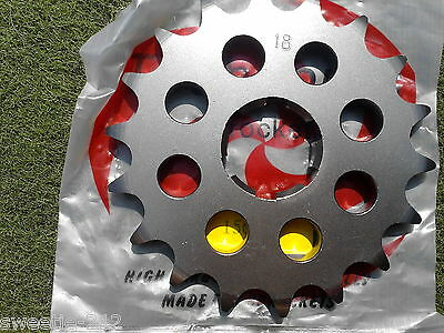 XS 650 S Special 1978-83 Front Sprocket 18T (530) New