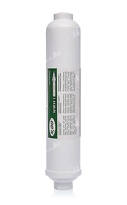 Inline Activated Carbon Aicro-Wwh1 Water Filter Reverse Osmosis Ro
