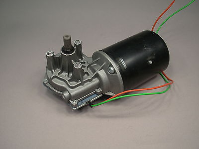 Mac Tools Mig Welder Wire Drive Feed Motor WS 225K 120 861-581-100 Made in Italy