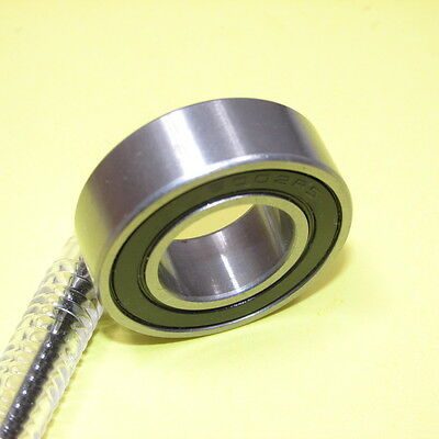 2PCS 163110 2RS Deep Groove Ball Bearing Rubber Sealed 16x31x10mm Free Shipping
