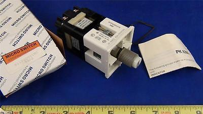 Honeywell Microswitch 911PGD031MC - NEW in Box  - Excellent w/ Warrantee !!