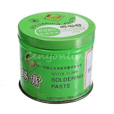 100g Electric Solder Soldering Welding Paste Electronic Repair Tin Flux Cream