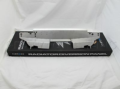 NRG Diversion Air Panel 94-01 Acura Integra Type-R (DC2 w/ JDM Front)