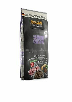 Belcando Senior Sensitive 15 kg
