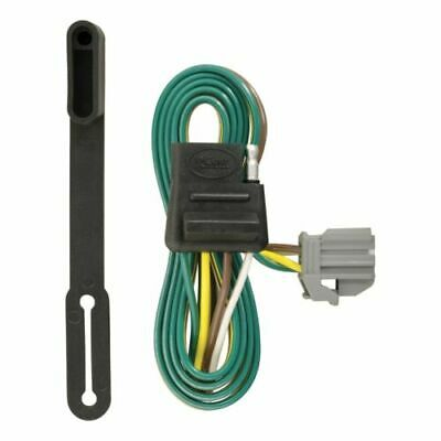trailer hitch t connector wiring fits chevrolet equinox gmc rh picclick com 2013 chevy equinox trailer hitch wiring