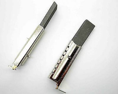 Samsung smart wash B1245S WASHING MACHINE CARBON BRUSHES x 2 (1 Pair) IND20