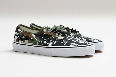 90760d6514 Vans Syndicate Authentic China Girl Summer Size 6.5 11.5 13 FTL Weirdo Dave