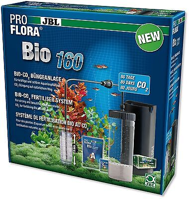 JBL Proflora Bio 160 2 -bio Co2 Dispositivo