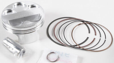 Wiseco Piston Kit Yamaha YZ250F/WR250F 12.7:1 Compression Rings Standard Bore