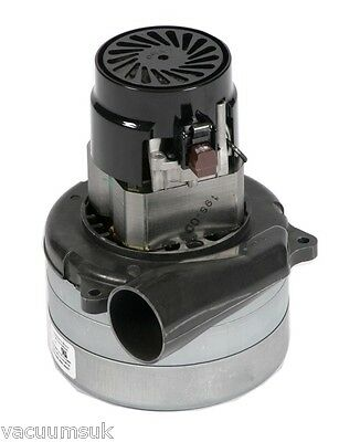 "Prochem Part LA4501E Lamb Vacuum Motor 5.7"" 3 stage 117196-13 Fit Steempro 2000"