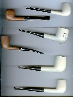 """10 New - Vintage Kaywoodie New Un-Smoked  """" Your Choice Of Pipe """""""