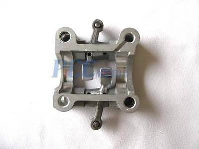 Rocker Arms Camshaft Holder 64Mm Valves Gy6 49Cc 50Cc 139Qmb Scooter Atv P Ra04