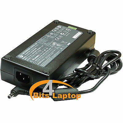Genuine Laptop AC Adapter Battery Charger for Asus G55VW G75VW G75VX ADP-180HB