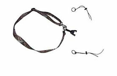 H&M Archery's String Sling® Bow Hunting Sling BLACK - THE BEST BOW SLING EVER!