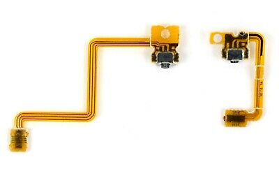 Shoulder Trigger Button Left Right Flex Cable for Nintendo 3DS Repair L/R Switch
