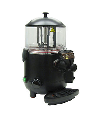 Hot Chocolate Dispenser for Convenience or Concession Adcraft HCD-5